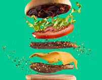 McDonalds - New Burgers