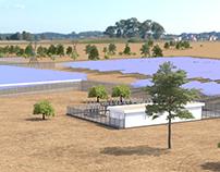 OURIKA! - Photovoltaic Solar Energy Plant