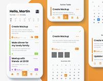 OctoNotes App