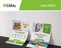 Grupo Caral - Inmobiliaria