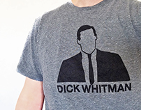 Dick Whitman T-Shirt