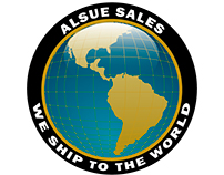 Alsue Sales logo