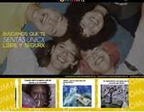 www.somosomnia.cl
