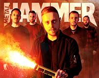 Metal Hammer: Architects02
