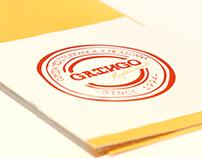 Carta Restaurante Gringo