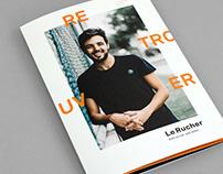 Centre Le Rucher - Campagne de financement