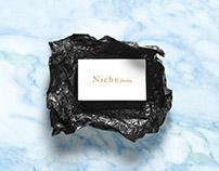Niche - branding, website, identity