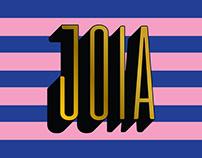 Joia Branding