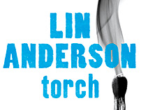 Lin Anderson covers