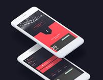 Webdesign ND4J