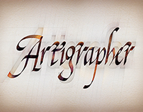 Dead word: Artigrapher