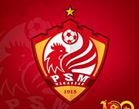 Logo PSM Makassar 2015, Nominasi Pemenang