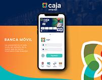 App Banca Móvil Caja Arequipa