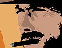 Western Actors