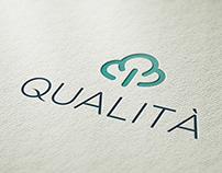 Qualità cotton branding