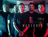 Nesseria_les ruines official music vidéo