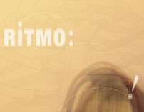 Poster per Italianism: Ritmo