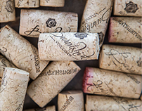 Logo Cork Design