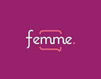 Femme – Marketing e Conteúdo