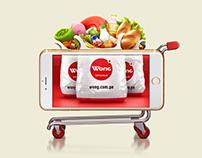 Outdoor Wong - Compras Online
