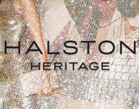 Halston Heritage Fall 2017