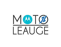 Moto Leauge by Motorola ( Justice League )