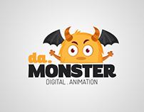 da.MONSTER Motion Ad
