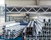 Industrial Corporate Film & Photos 2015