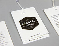 Designing An Interactive Exhibition   The Greater Goods