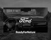 Ford Ranger Vlog