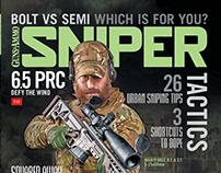 Sniper magazine 2018