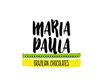 Brand - Maria Paula Chocolates