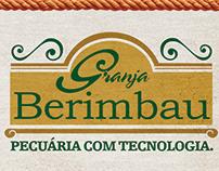 Granja Berimbau - Vacina contra Aftosa