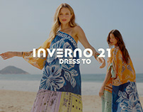 Dress to | Inverno 21