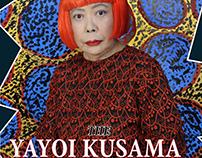Magazine - Yayoi Kusama 2.0