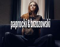 PAPROCKI&BRZOZOWSKI // SS15