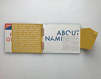NAMI BROCHURE \\ post traumatic stress disorder