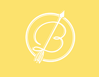 Bell Aire logo design