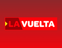 La Vuelta Concept