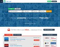 job portal design