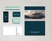 Patagonland - papelería