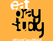 Eat Pray Study