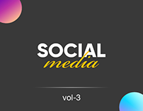 Animated & social media designs