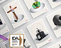 'The internet religion' - graphics + book