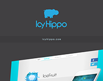 icyhippo.com — Website