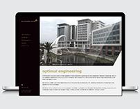 Sutherland Website