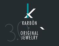 KARBÒN 3.0 CUSTOM JEWELRY
