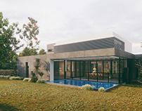 villa AU