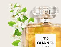 100 ans Chanel Nº5