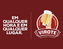 Virore Trailer bar